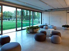 H-ART Headquarters, Veneto