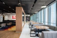 PDM International has developed the new campus of global communications services group WPP located in Shanghai, China