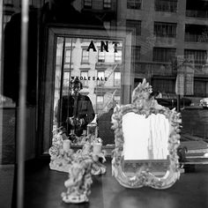 vivian maier  self portrait, 1953