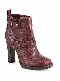 Saks Fifth Avenue Mobile Platform Ankle Boots, Shoe Boots, Tory Burch, Fall Shoes, New Kids, Beautiful Shoes, Jeans And Boots, Me Too Shoes, Purses And Bags
