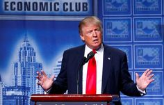 Things are starting to get interesting. As Election Day gets closer and both Hillary Clinton and Donald Trump continue to make the case for their economics agendas, the American people are starting to make up their minds on who they want handling the nation's economy.   A few weeks...