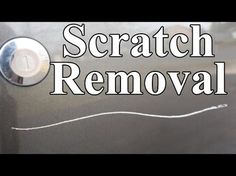 He Shows You The Safest Best Way To Remove Scratches From Your Car Permanently And Easily! - DIY Joy