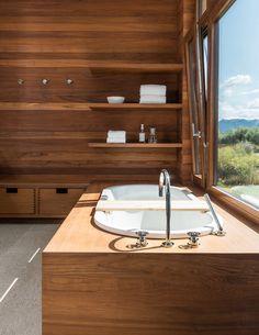 Gallery of Shoshone Residence / Carney Logan Burke Architects - 18