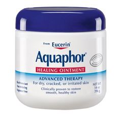 Aquaphor Healing Ointment Advanced Therapy, 14-Ounce Jars (P $27.18
