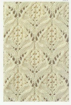 Some beautiful lace patterns (with charts!) from Rahymah Handworks