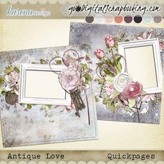 Free Digital Scrapbooking, Customer Appreciation, Index, Project 365, Vintage Ephemera, Journal Cards, Flourish, Word Art, Php