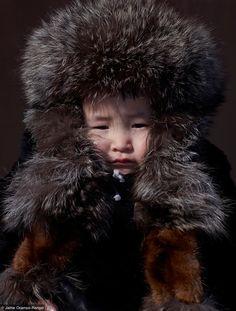 Siberian child <>  (Fotopedia, children of the world, kids)