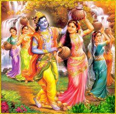 ✨ RADHA KRISHNA ✨ Hare Krishna Hare Krishna Krishna Krishna Hare Hare Hare Rama…