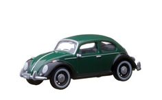 whats new in diecast: Greenlight MW 11 VW 96110-J | 1:64 Motor World Ser...