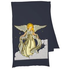 Christmas Angels Scarves