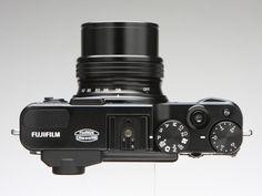 [画像] 新製品レビュー:FUJIFILM X20 - デジカメ Watch