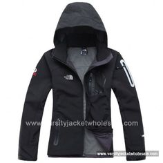The North Face Gore-tex Black Womens Jacket [The North Face ZW6433] - $104.88 : North Face Jackets For Men,Women and Kids | Shopping Online http://www.varsityjacketwholesale.com