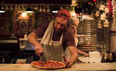 Frankie's Pizza Place Sydney