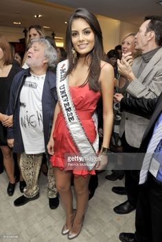 Ximena Navarrete attends BERGDORF GOODMAN Fashion's Night Out at Bergdorf Goodman on September 10, 2010 in New York City.