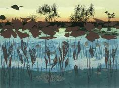 Angela Newberry,artist,printmaker,print maker,Australian landscape,linocuts,contemporary prints,lino cut,contemporary artist posters,linocut,screen prints,traditional printmaking