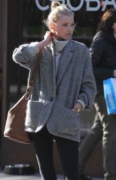 Elsa-Hosk-Coach-Classic-Duffel-Shoulder-Bag
