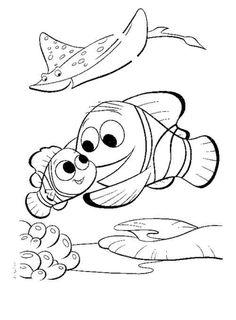 Disney 22 Ausmalbilder