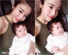 Blog ctvviethoa - Lầu đầu tiên chia sẻ về chuyện riêng tư với Zing.vn, Elly Trần cho biết con gái đầu lòng của mình sinh vào tháng 8/2014 được 3 kg bằng phương pháp đẻ mổ, sức khỏe bình thường. Cô bé   có mẹ người Việt, ...   xshcm http://xoso.wap.vn/ket-qua-xo-so-ho-chi-minh-xshcm.html  xo so tien giang http://xoso.wap.vn/ket-qua-xo-so-tien-giang-xstg.html bong da http://bongda.wap.vn