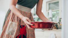 Three C Sweet Rolls (Baking with my BFF) — Margaret Moon Baking Company