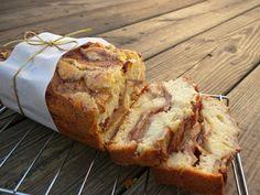 Jewish Apple Bread