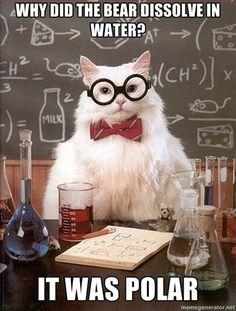 27 Funniest, Geekiest Science Jokes