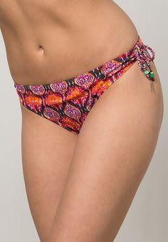 ¡Cómpralo ya!. Beachlife Parte de abajo bikini bollywood.  , bikini, bikini, biquini, conjuntosdebikinis, twopiece, trisuit. Bikini  de mujer color rojo oscuro de Beachlife.