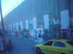 Somebody Confiscated My Field Notes: Reflections on Occupied Palestine