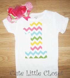 Baby girl 1st birthday outfit Baby girl by BoutiqueSuppliesEtc, $23.50
