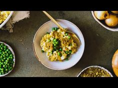 VEGAN BAKED MAC AND CHEESE: WHOLESOME FEEL GOOD FOOD | Good Eatings - YouTube