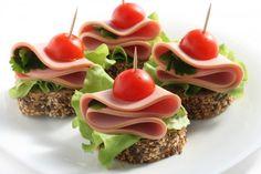 Холодные закуски на Новый год: ТОП-10 рецептов - Кулинарные советы для любителей готовить вкусно - Хозяйке на заметку - Кулинария - IVONA - bigmir)net - IVONA bigmir)net