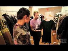 #TRESemme Style Setters Ep 4: #NikkiReed Behind the Scenes at #CharlotteRonson
