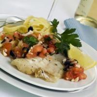 5 способов вкусно запечь минтай в духовке