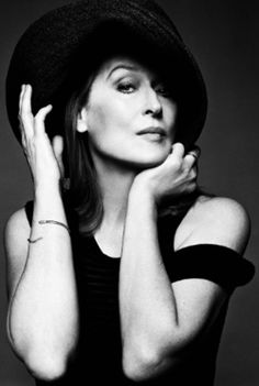 Meryl Streep: One classy and talented lady!