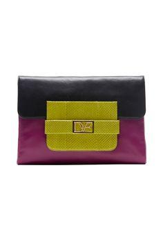 Style.com Accessories Index : fall 2012 : Diane von Furstenberg