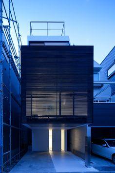 satoshi kurosaki  apollo architects & associates