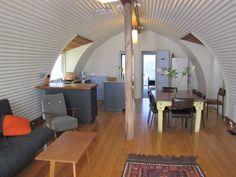 The Nissan Hut at Walkerville, a Walkerville House | Stayz