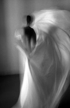 Katka Prackova - Calla (series Light in Dark).  °