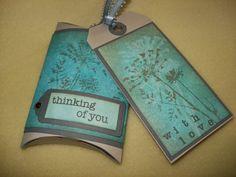My stuff, my life: Tag card...