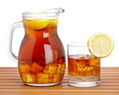 10 Tips for Making Perfect iced tea. I don't need this. I already make perfect tea.  It's one of my favorite things.