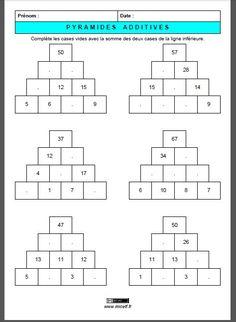 Mental Maths Worksheets, Maths Puzzles, Life Skills Activities, Math Lessons, Math Games For Kids, Fun Math, Logic Math, Math Subtraction, Arithmetic