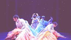 Cinderella on Broadway. Sorry for the spam, but I love these! Cinderella on Broadway. Sorry for the spam, but I love these! Theatre Shows, Theatre Geek, Broadway Theatre, Music Theater, Broadway Shows, Rodgers And Hammerstein's Cinderella, Cinderella Broadway, Before Midnight, Broken Leg