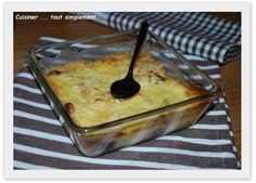 gratin figues thym