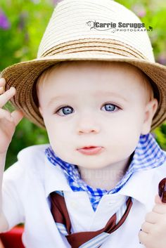 1 year old « Carrie Scruggs Photography ~