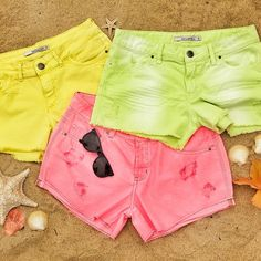 Color summer! #shorts #verão #modashoulder