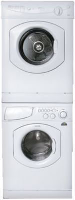 Stackable Washeru2044Dryer For Small Spaces   Boats, Apartments, Tiny Houses