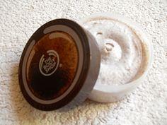 The Body Shop - Coconut Body Scrub