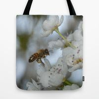 Tote Bags by Americanmom | Society6