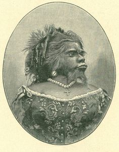 "'World's Ugliest Woman' Finally Given a Dignified Burial, 153 Years After Her Death  She was called ""bear woman,"" ""the bearded and hairy lady"" and once described as the hybrid of a human and an orangutan. Throughout her life, her husband exhibited her as a freak of nature on a worldwide tour.    She passed away in 1860 but was never given a proper burial — instead, she was mummified so she could continue being displayed as a circus object. But on Tuesday, she was finally buried."
