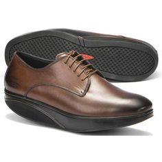 MBT Men's Kabisa Laceup Shoe on Sale