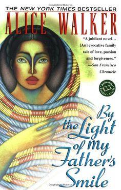 My favorite Alice Walker Novel.